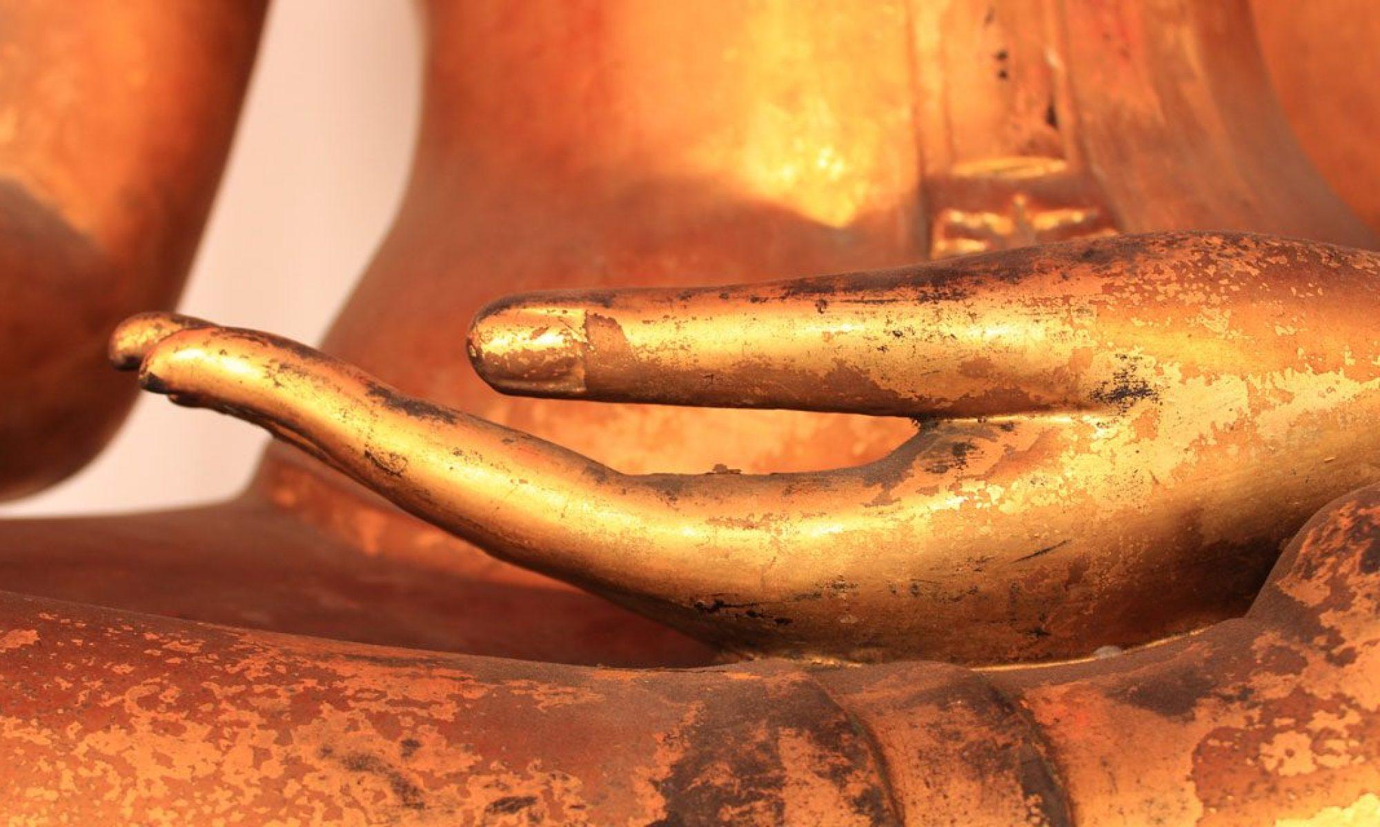 Buddhatanítások